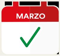 Prodotto OrtoQui - stagionalità marzo
