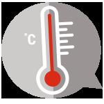 OrtoQui - Prodotto - temperatura conservazione